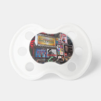 New York Times Square Billboards Pacifier