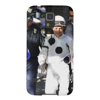 New York Top Jocks Case For Galaxy S5