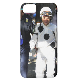 New York Top Jocks Cover For iPhone 5C