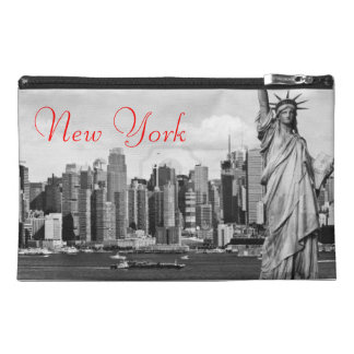 New York Travel Accessory Bag