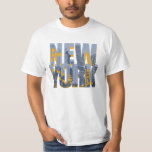NEW YORK TSHIRTS
