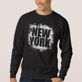 New York Urban Graffiti Sweatshirt