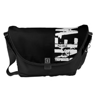 New York - Urban Style Courier Bags