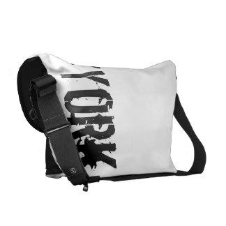 New York - Urban Style Messenger Bags