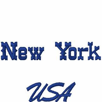 New York USA Polo Shirt