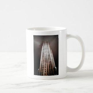 New York USA Skyscraper architecture photograph Coffee Mug