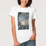 New York USAS Imagine Mosaic, Strawberry Fields Ce Shirt