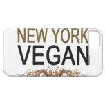 New York Vegan iPhone 5 Cases