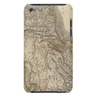 New York, Vermont, New Hampshire, etc Barely There iPod Cover