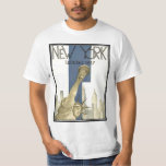 New York Vintage Shirt New York