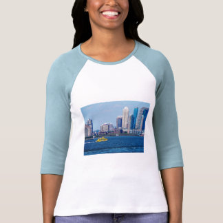 New York Water Taxi T-shirts