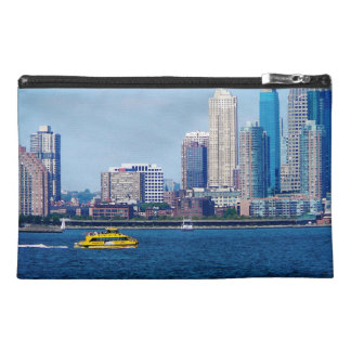 New York Water Taxi Travel Accessory Bags