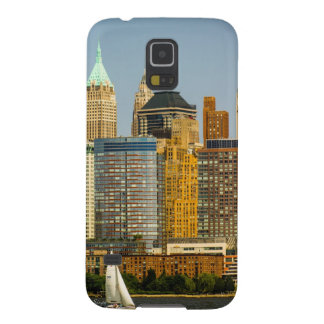 New York Waterfront Case For Galaxy S5