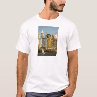 New York Waterfront T-Shirt