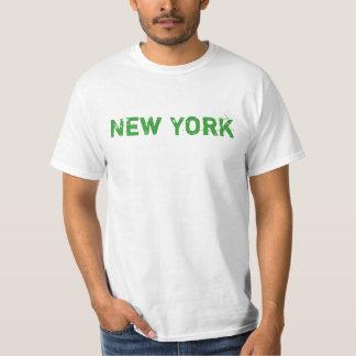 New York Where Fit Happens T-Shirt