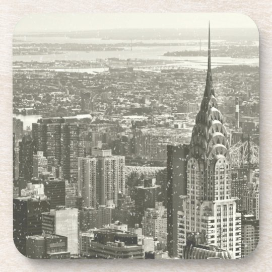 New York Winter Coaster