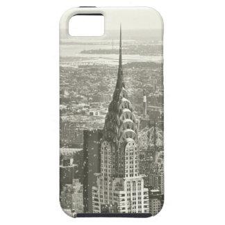 New York Winter iPhone SE/5/5s Case