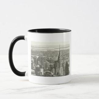 New York Winter Mug
