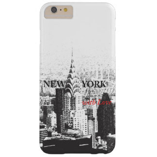 New York with Love iPhone 6 case
