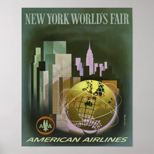 New York world fair 1964/65