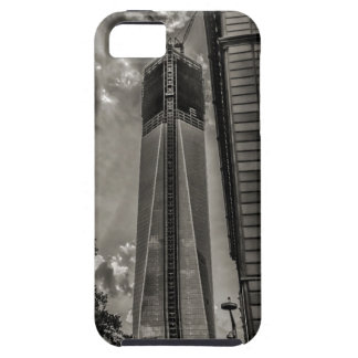 New York World Trade Center Freedom Tower iPhone SE/5/5s Case
