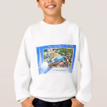 New York World's Fair 1939 Sweatshirt