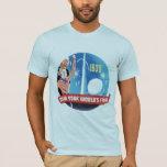 New York World's Fair 1939 T-Shirt