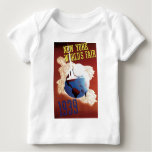 New York World's Fair Baby T-Shirt