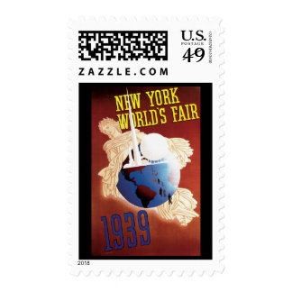 New York World's Fair Stamps
