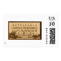New York Yankees Baseball 1913 Postage