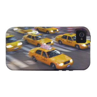 New York Yellow Taxi's iPhone 4/4S Case