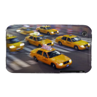 New York Yellow Taxi's iPhone 3 Covers