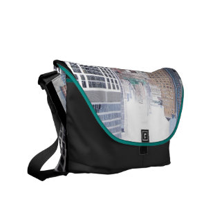 New Yorker Bag Courier Bags