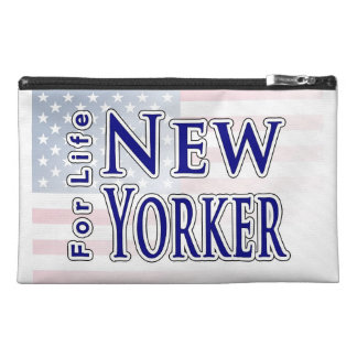 New Yorker For Life Travel Accessory Bags