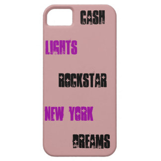 New Yorker Ipod Case