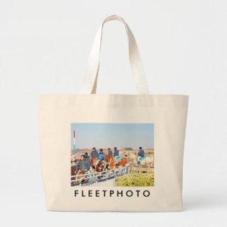 New York's Pony People Bag