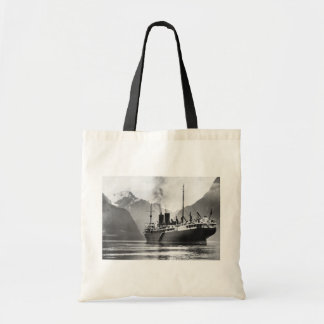 New Zealand 1933 Tote Bag