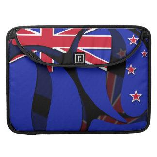 New Zealand #1 MacBook Pro Sleeves