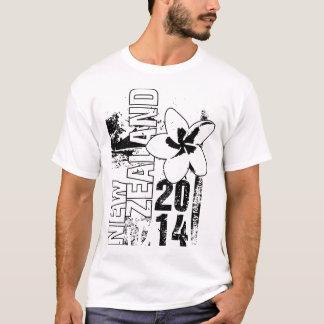New Zealand 2014 T-Shirt