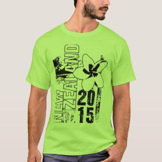 New Zealand 2015 T-Shirt