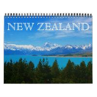 new zealand 2021 calendar