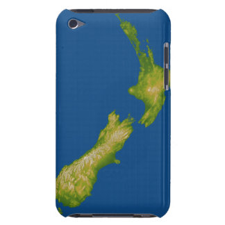 New Zealand 2 iPod Touch Cover