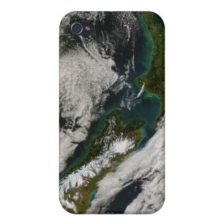 New Zealand 3 Case For iPhone 4