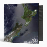 New Zealand 4 3 Ring Binder
