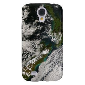 New Zealand 5 Galaxy S4 Case