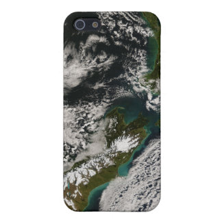 New Zealand 5 iPhone SE/5/5s Cover