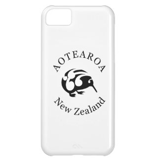 New Zealand Aotearoa KIWI iPhone 5C Cover