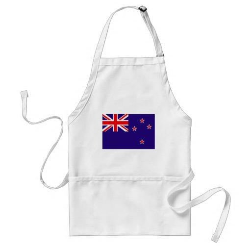 New Zealand Aprons