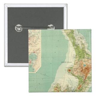 New Zealand Atlas Map Button