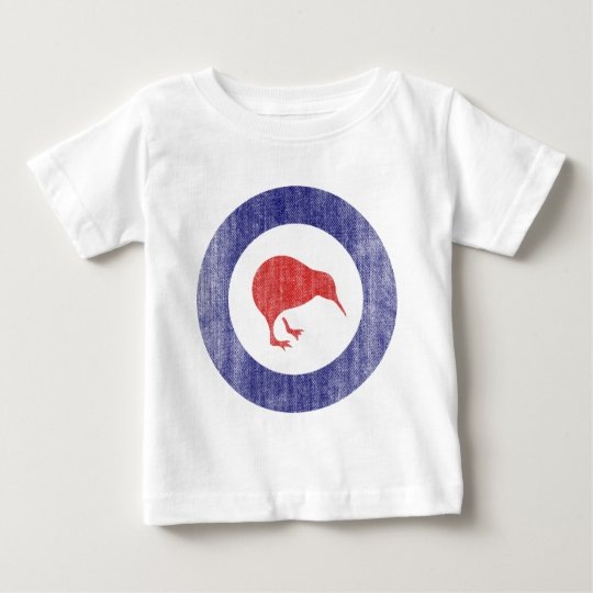 NEW ZEALAND BABY T-Shirt